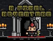 A Pixel Adventure Vol 1
