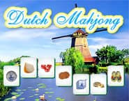 Dutch Mahjong