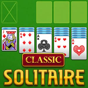 Kostenloses Solitaire