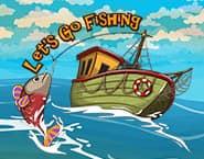 Let's Go Fishing 2