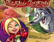 Märchenlegenden: Rotkäppchen Automat