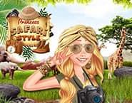 Prinzessin Safaristil