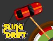 Sling Drift Online