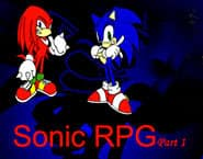 Sonic RPG: Eps 1 Part 1