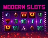 Modern Slots
