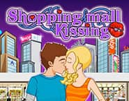 Shopping Mall Kissing