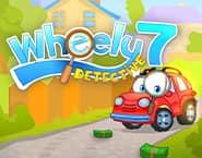 Wheely 7: Detektiv