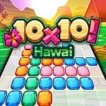 10x10 Hawai