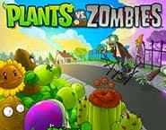 Pflanzen und Zombies