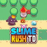 Slime Rush