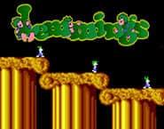 Lemmings 1