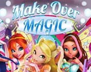 Make Over Magie