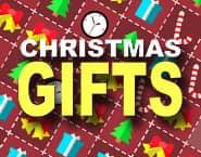 Weihnachtsgeschenke HD