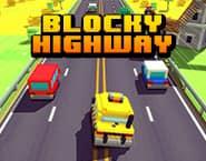 Blocky Higway