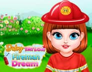 Baby Taylor Firefighter Dream