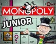 Monopoly Junior