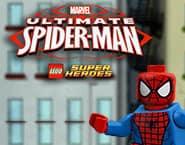 Lego: Ultimate Spider-Man