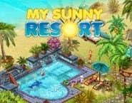 Mein sonniges Resort