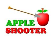 Apfel schießen