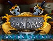 Schwerter und Sandalen 4