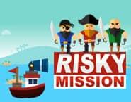 Risky Mission