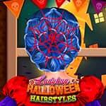 Ladybug Halloween Frisuren