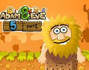 Adam und Eva: Teil Eins