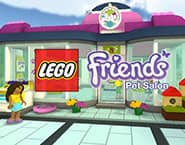 Lego Friends: Pet Salon