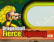 Dragon Ball: Fierce Fighting 2.6