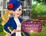 Prinzessin Poppins
