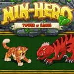 Min-Hero: Tower