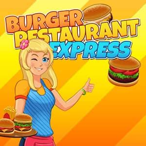 Burger Restaurant Spiele Kostenlos