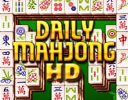 Täglich Mahjong HD