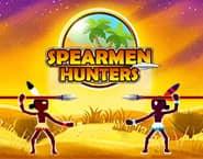 Spearmen Hunter