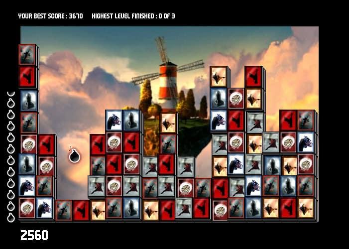 Gorilla Tiles Denk Spiele