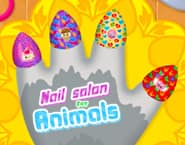 Nail Salon For Animals