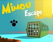 Mimou Escape 1